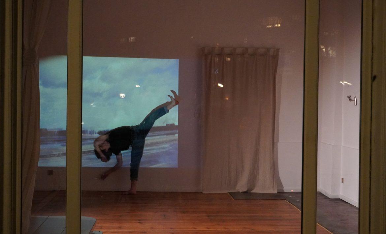 Ana Kavalis ZBK Performance