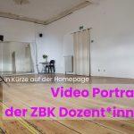 Werbung Video Portraits